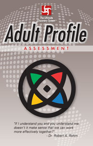 Adult Profile